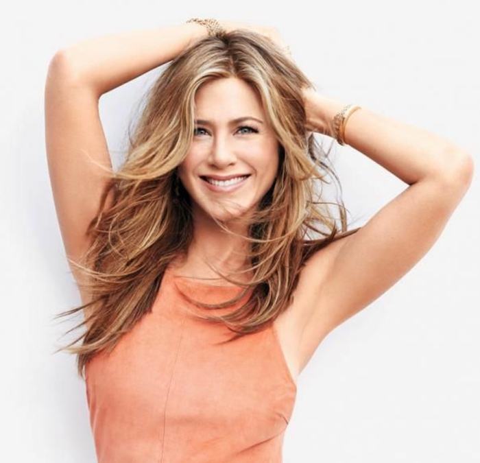 Jennifer Aniston Filme und karriere