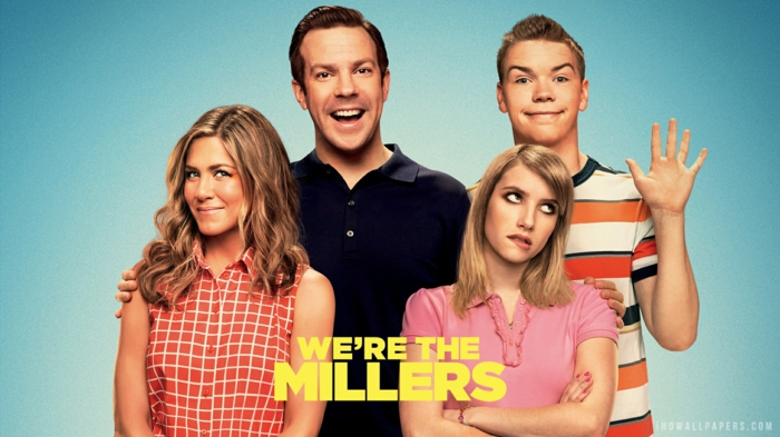 Jennifer Aniston Filme we re the millers
