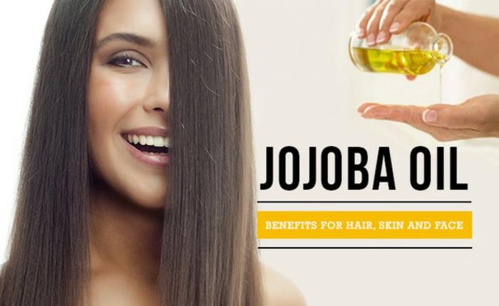 Jojobaöl Haare Haut Gesichtspflege Schönheitstipps