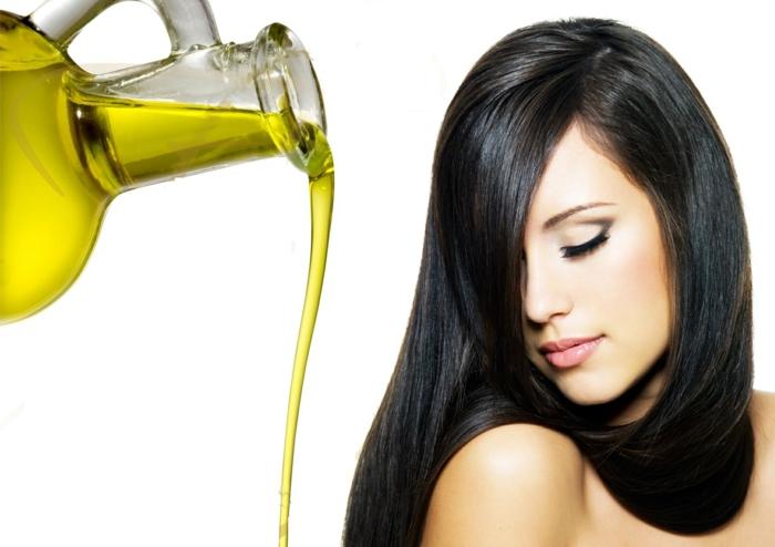 Jojobaöl Haare natürliche Haarpflege Schönheitstipps