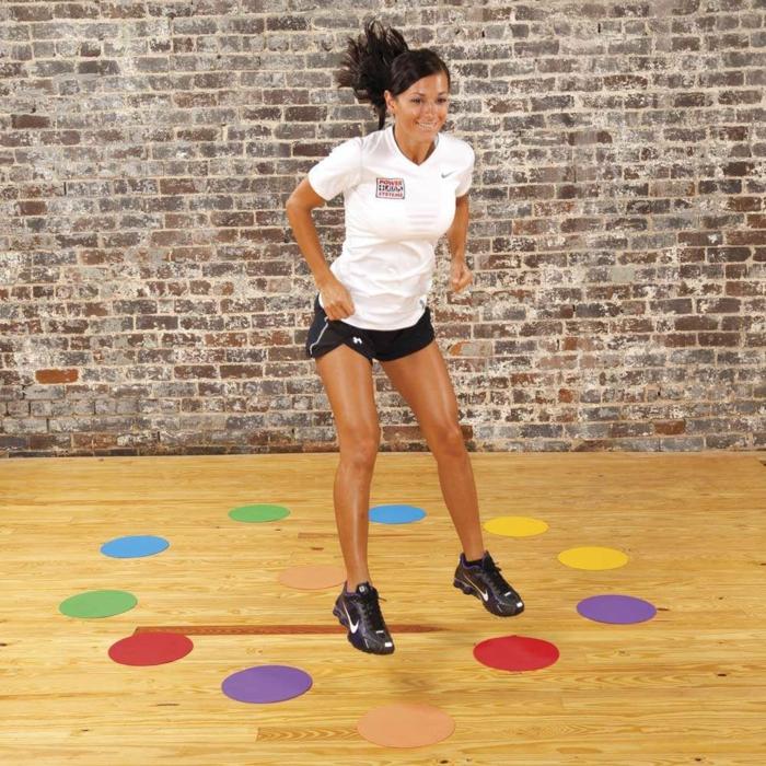Koordination Sport übungen koordinationstraining frauen