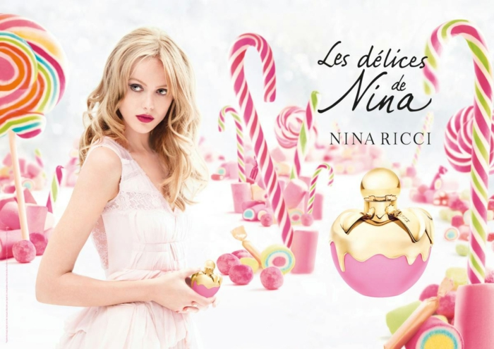 Les Delices de Nina edt 2015 Nina Ricci parfum