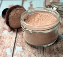 Mineral Puder – eine wundervolle Innovation im Bereich der Kosmetik