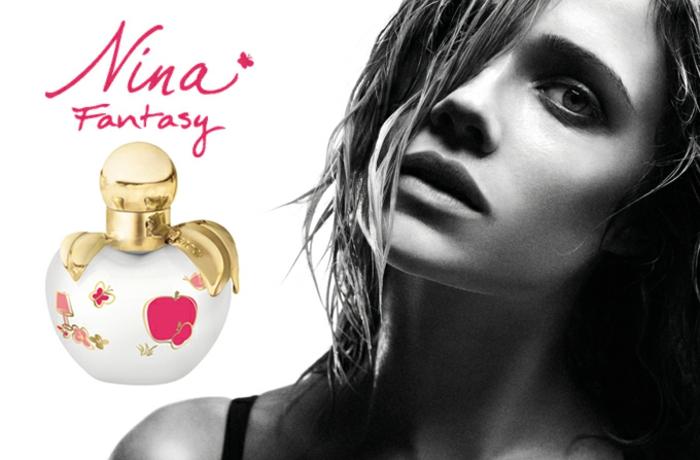 Nina Ricci parfum Nina Fantasy duft