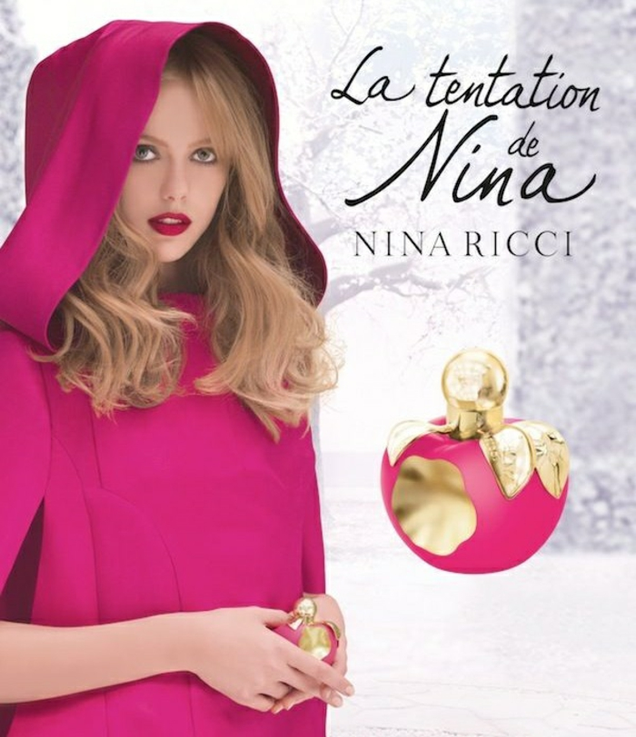 Nina Ricci parfum designer düfte 2015