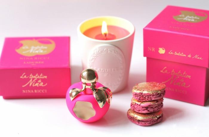 Nina Ricci parfum designer düfte accessoires