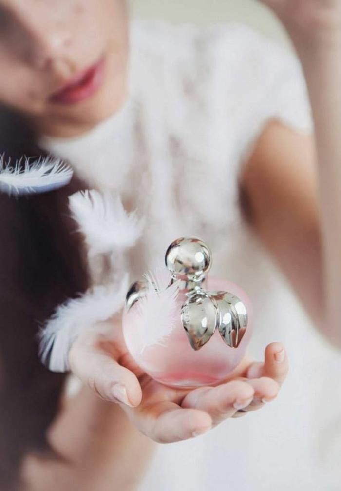 Nina Ricci parfum designer duft stark und zärtlich