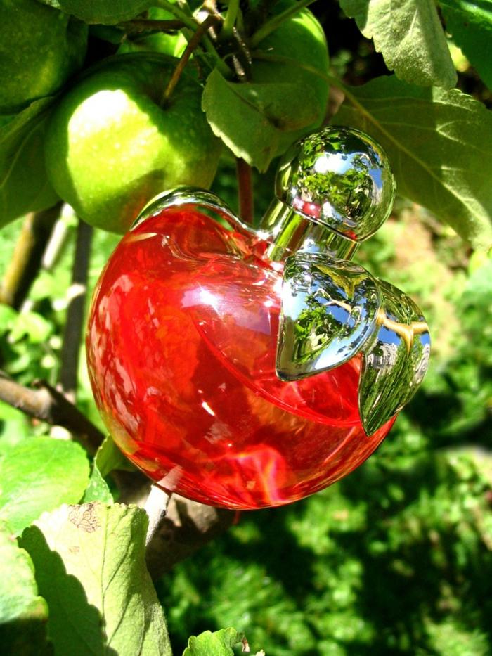Nina Ricci parfüm designer düfte apfel