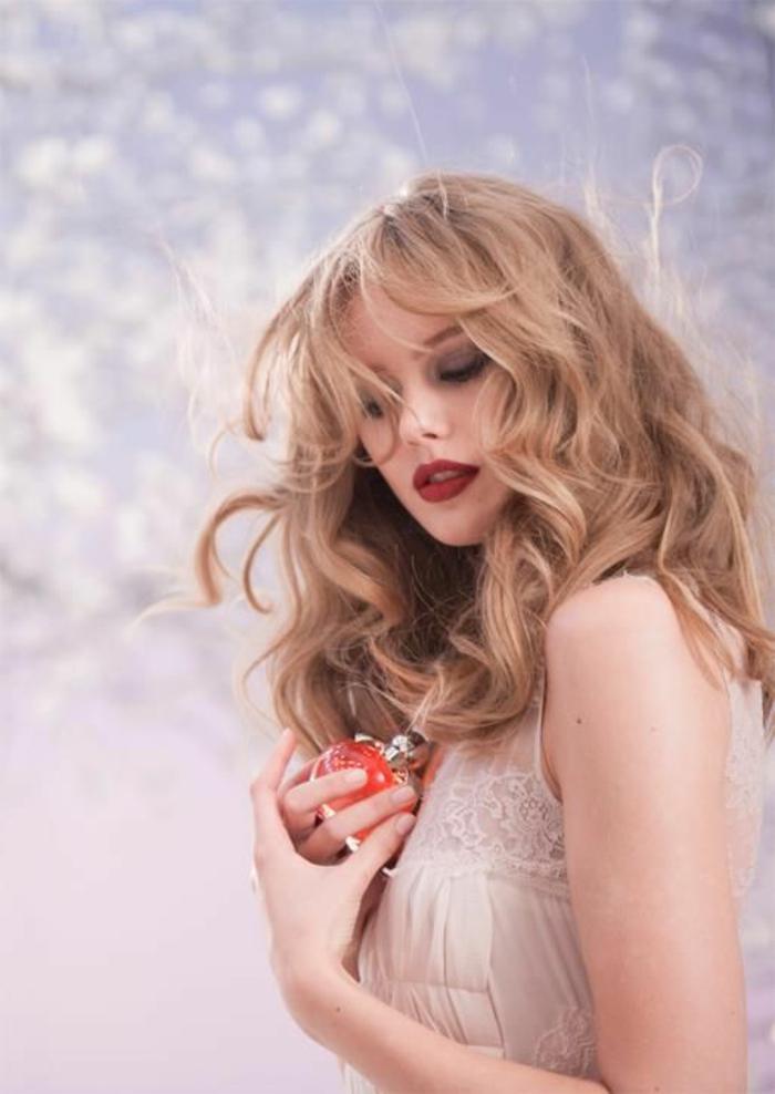 Nina Ricci parfum designer mode trends 2015