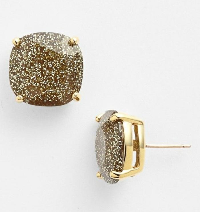 Modeschmuck Ohrringe schmuck design ohrstecker
