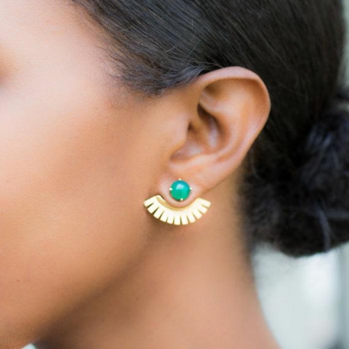 Modeschmuck Ohrringe schmuck kleine ohrringe