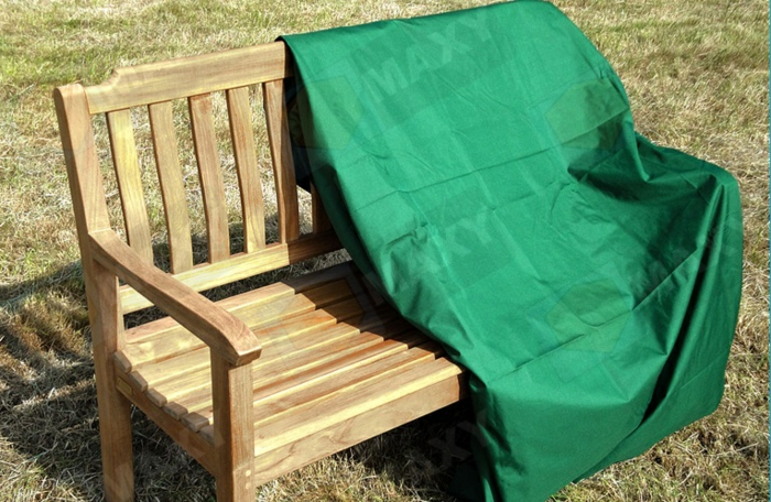Schutz für Gartenmöbel Plane Sitzbank