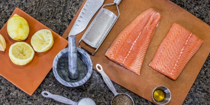 Vitamin D Mangel sonnenschein lebensmittel fischgerichte