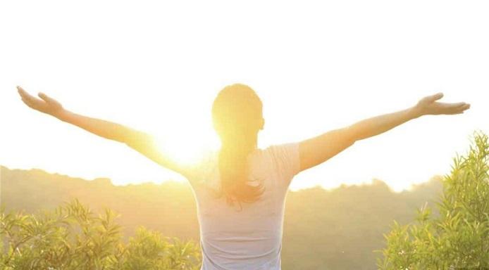 Vitamin D Mangel sonnenschein sommer urlaub