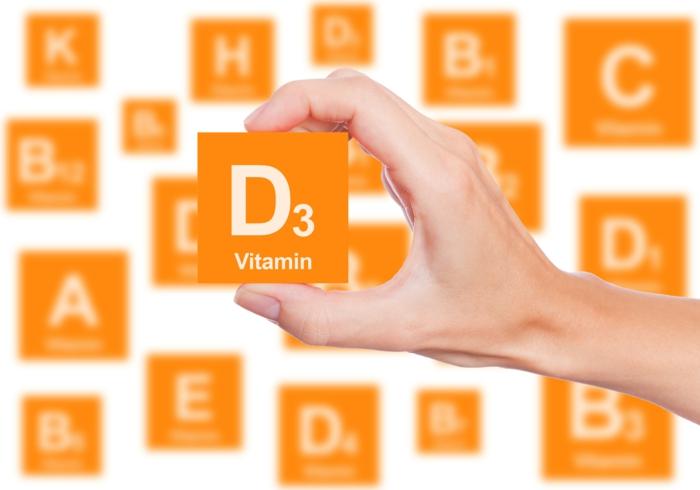 Vitamin D Mangel sonnenschein vitamin d3