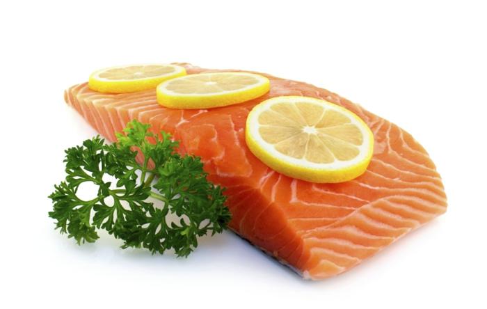 Vitamine für die Haare gesunde ernährung omega3