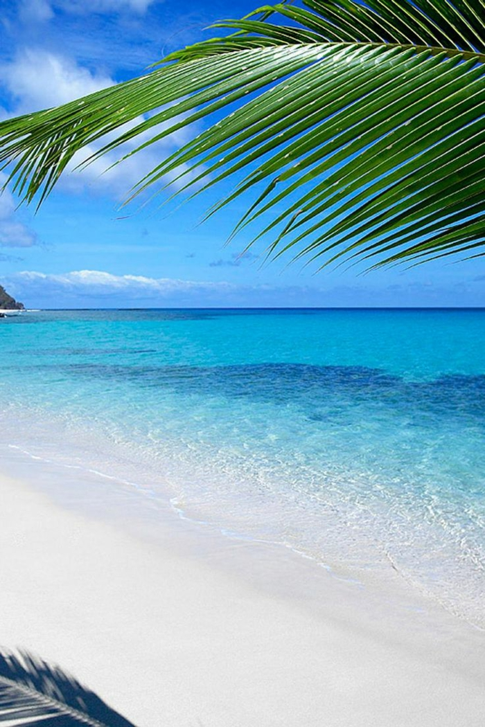 Yasawa Island Fiji Fidschi Inseln Urlaub