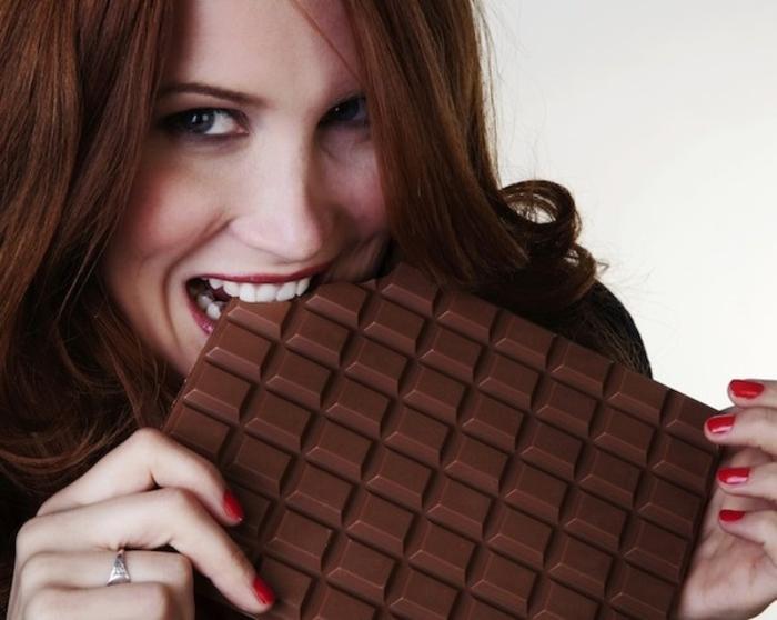 abnehmen mit schokolade diät gesund