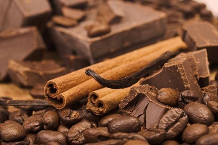 abnehmen mit schokolade zimt vanille kaffee