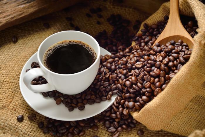 antioxidationsmittel kaffee trinken