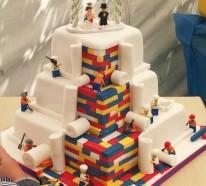 Pfiffige Ideen für außergewöhnliche Torten und Kuchen