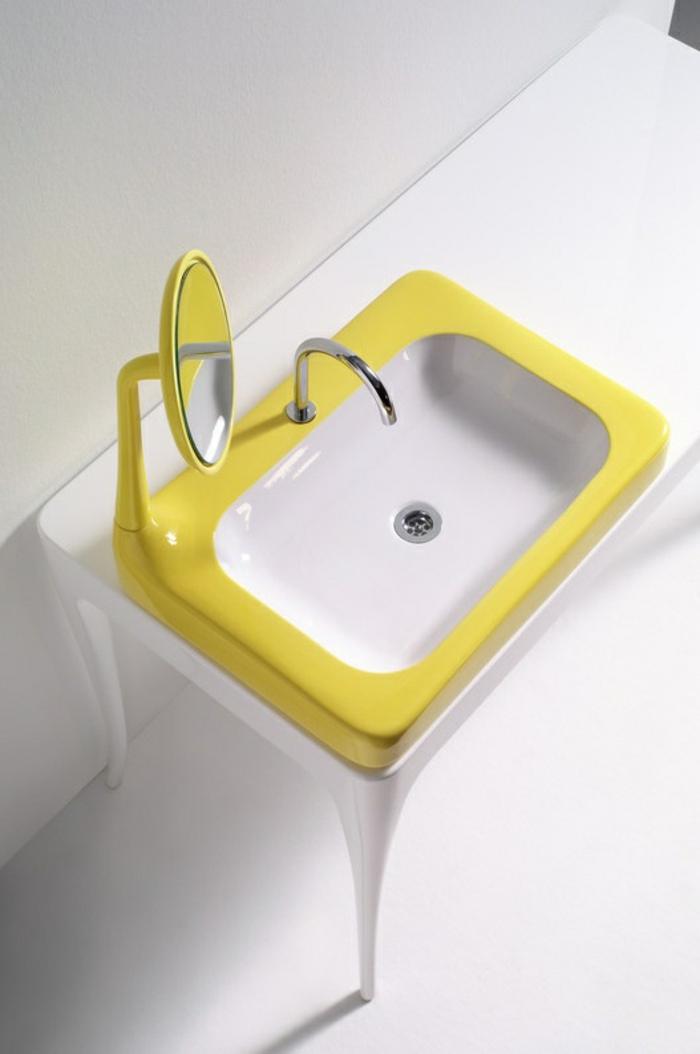 ausgefallene möbel designer Jaime Hayon badmöbel waschtisch