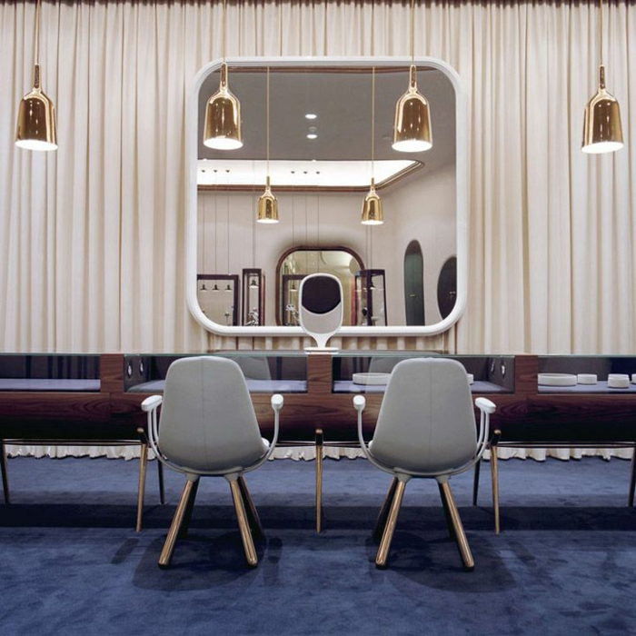 ausgefallene möbel designer Jaime Hayon inneneinrichtung ideen