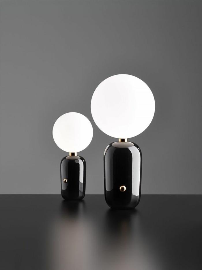 ausgefallene möbel designer Jaime Hayon tischlampen