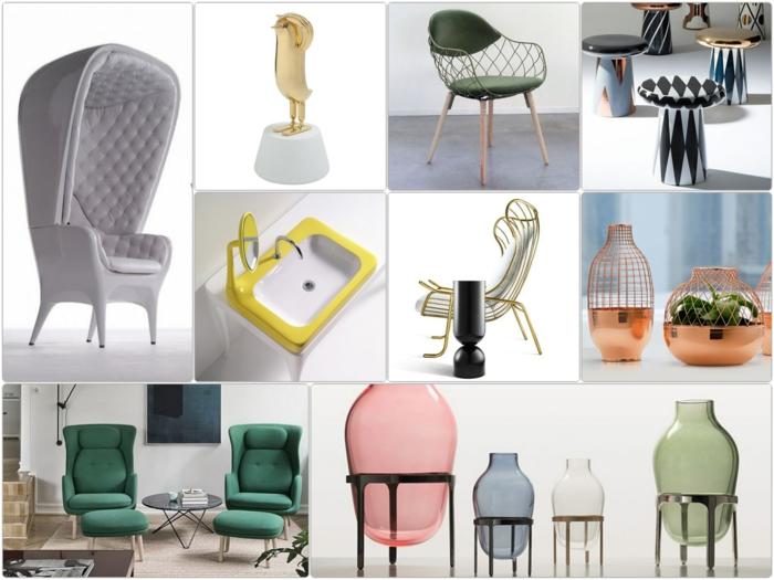 ausgefallene möbel spanischer designer Jaime Hayon