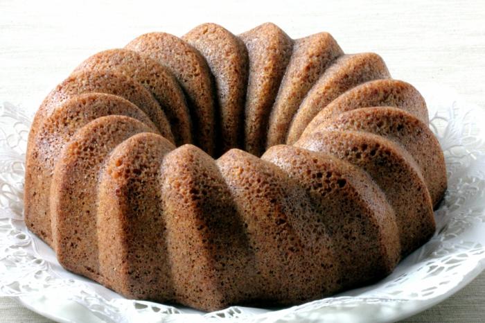 backen ohne kohlenhydrate einfacher zimtkuchen