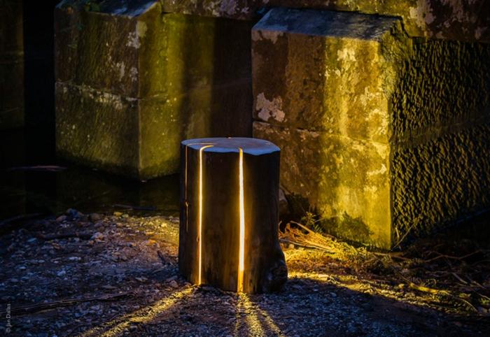 emejing designer mobel baumstammen gallery - home design ideas