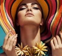 Elegante Damenhüte  – finden Sie das perfekte Accessoire für diesen Sommer!