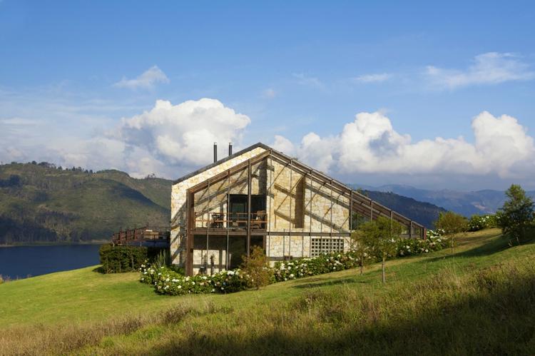 designer häuser nachhaltig bauen traumhaus designer