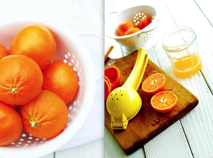 detox kur orangensaft frisch klassiker
