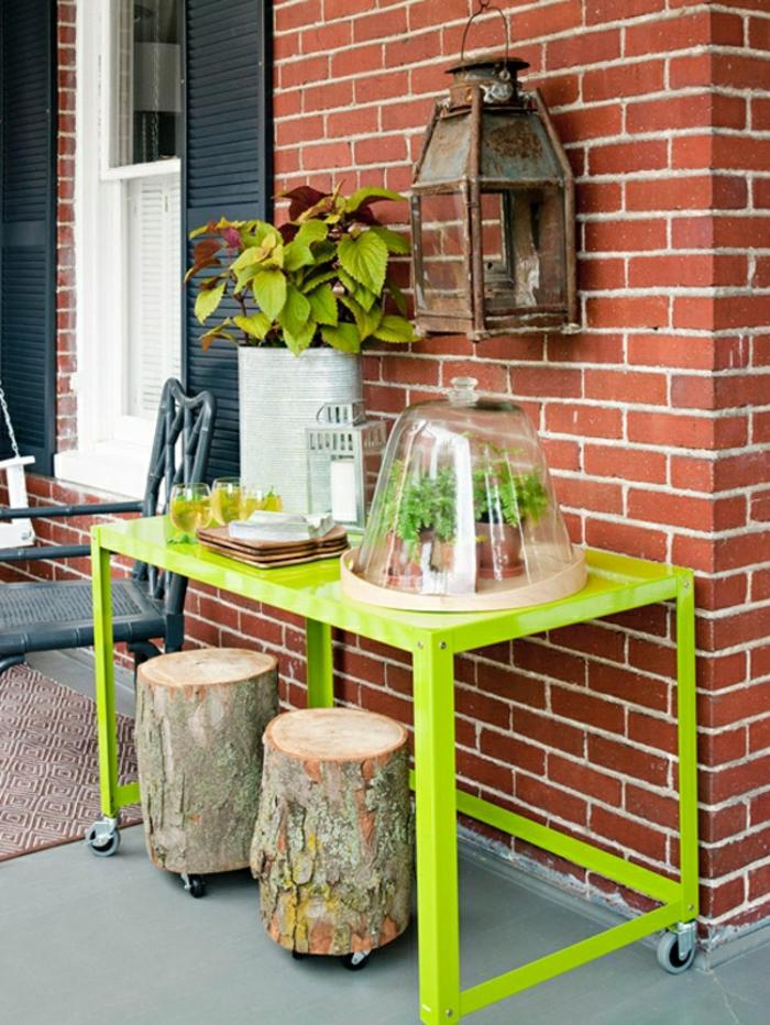 Gartenaccessoires: kreative DIY Ideen für den Garten