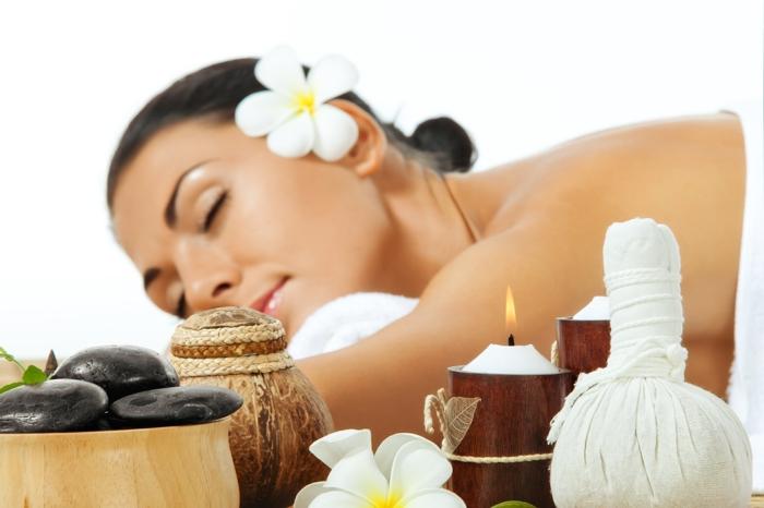 duftöle oregano bio spa wellness massagen