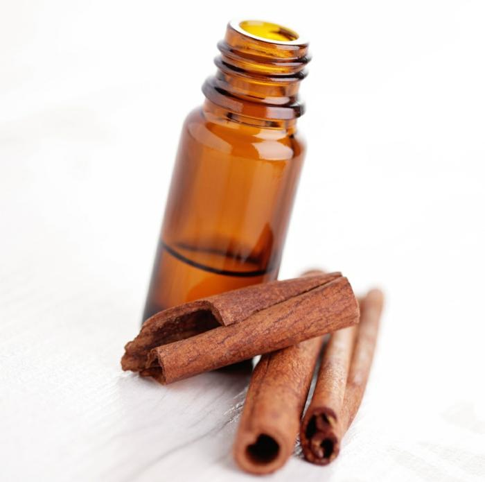 duftöle aromatherapie zimt