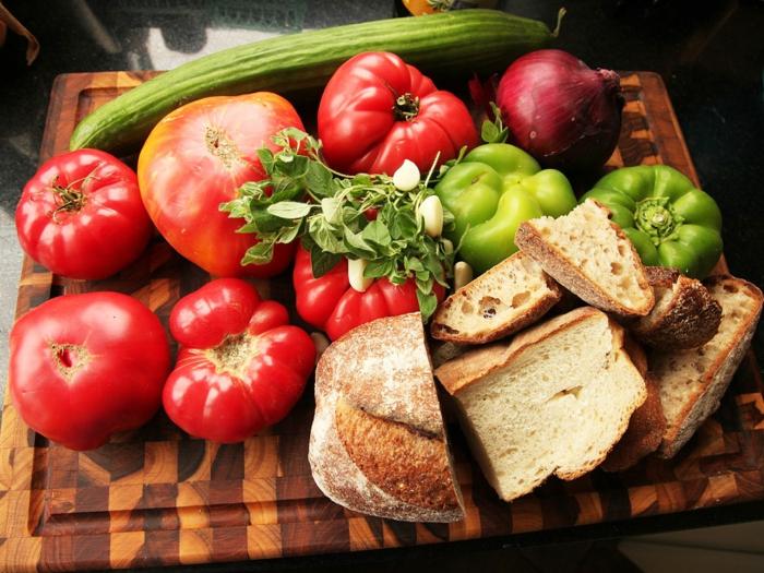 einfache gerichte kochen mit frischem gemüse