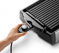 Elektrischer Grill – Vorteile und unterschiedliche Modelle