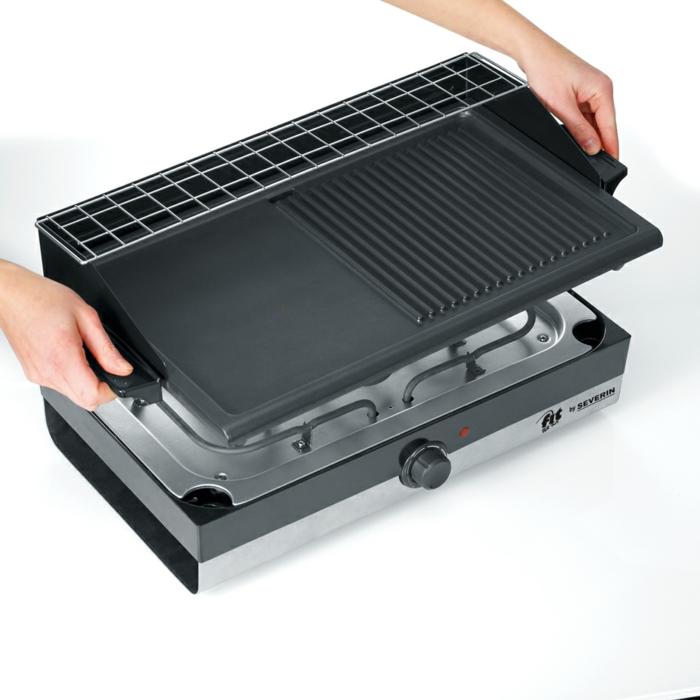 elektrischer grill vorteile und unterschiedliche modelle. Black Bedroom Furniture Sets. Home Design Ideas