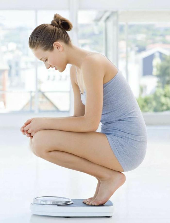 erfolgreich abnehemen gewicht kontrollieren tipps