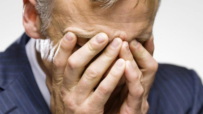 erschöpfung symptome depression lifestyle