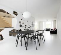 Esszimmermöbel modern  Esstisch mit Stühlen - schickes Mobiliar für Ihr stylisches und ...