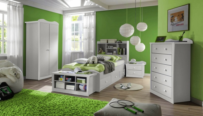 feng shui farben in der inneneinrichtung. Black Bedroom Furniture Sets. Home Design Ideas
