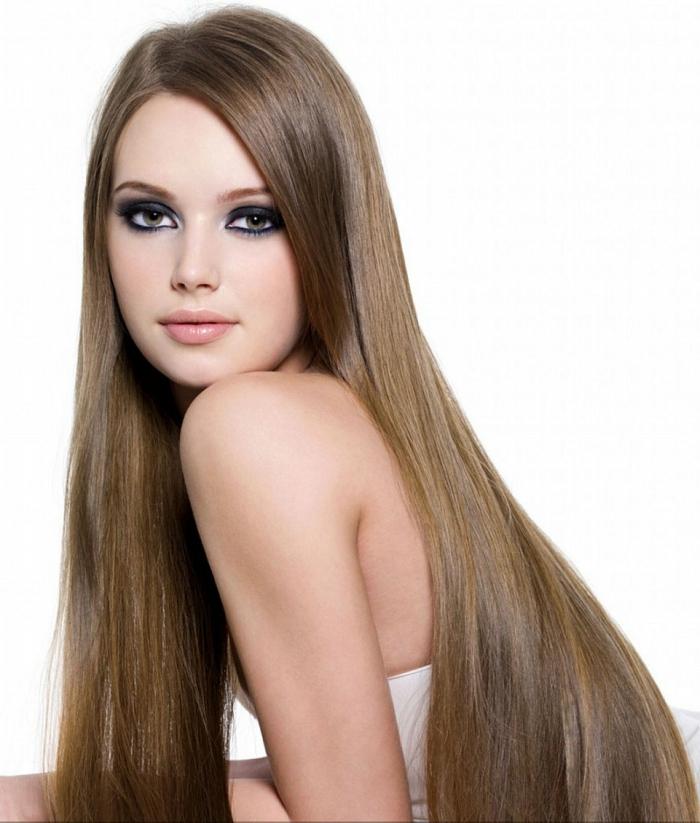 festliche frisuren coole frsuenfrisuren langes haar