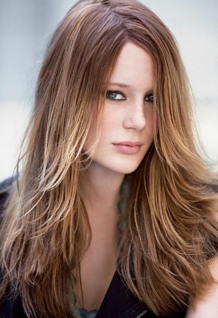 Frauenfrisuren Alltagliche Und Festliche Frisuren 2015