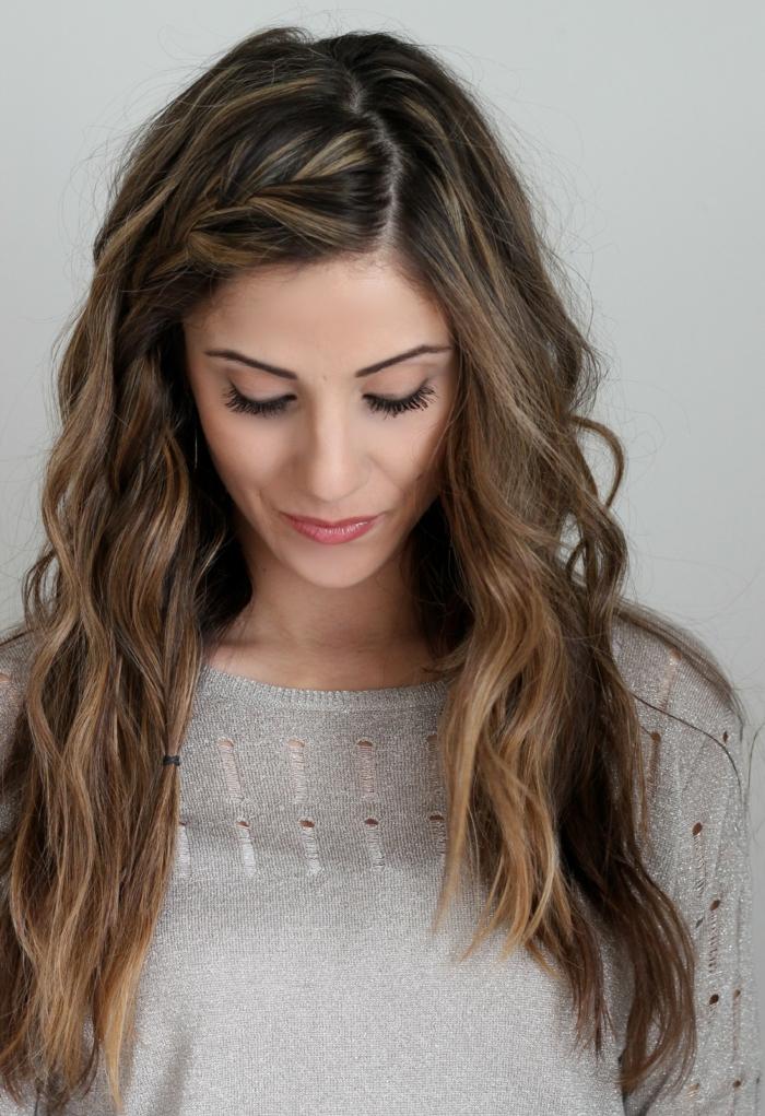 Frauenfrisuren Allt 228 Gliche Und Festliche Frisuren 2020
