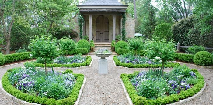 Garten Gestaltung Ideen Kreative Gartenideen