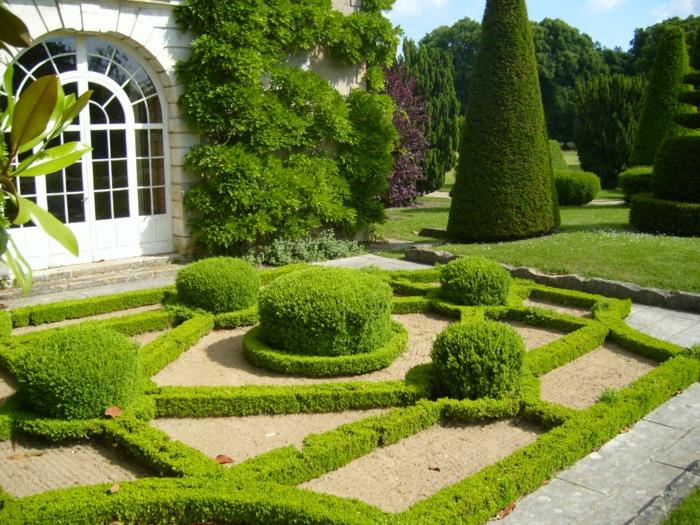 Wie Können Sie Der Garten Gestaltung Einen Kreativen Touch Verleihen? Garten Gestaltung Und Pflege