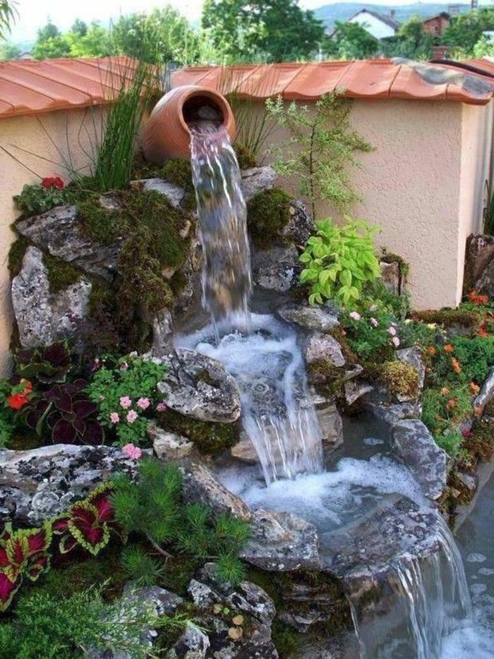 Den garten versch nern und nach feng shui gestalten - Gartengestaltung leicht gemacht ...